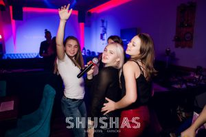 SHUSHAS Party 48